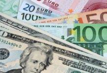 Доллар упал, евро подорожал: курс валют в Украине потерял стабильность   - today.ua