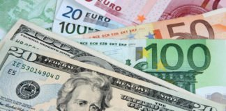 """Долар впав, євро подорожчав: курс валют в Україні втратив стабільність """" - today.ua"""