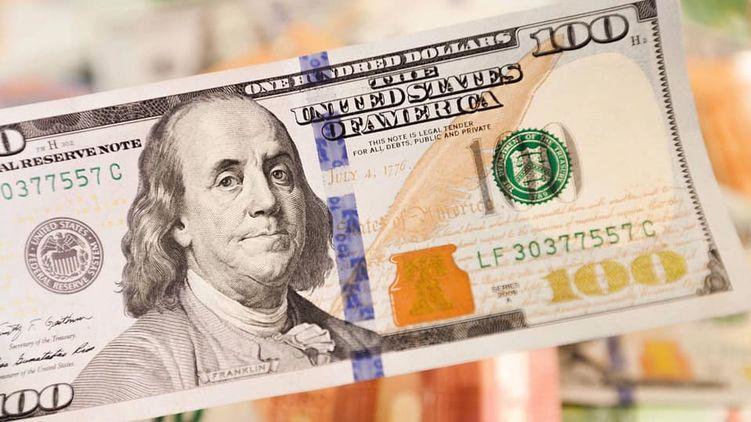 """Українцям назвали причину різкого стрибка курсу долара: """"Ситуація досить сприятлива..."""" - today.ua"""