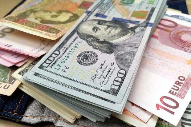 Курс валют на 21 липня: Нацбанк відпустив гривню у вільне падіння - експерти мали рацію