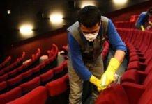 В Україні відкрилися кінотеатри: як змінилися правила роботи після карантину - today.ua