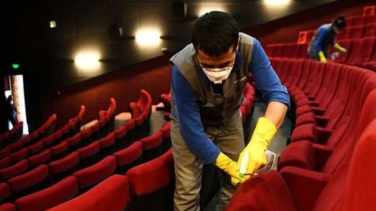 В Украине открылись кинотеатры: как изменились правила работы после карантина - today.ua