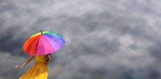 """В конце июля в Украине внезапно похолодает: синоптики обновили прогноз погоды  """" - today.ua"""
