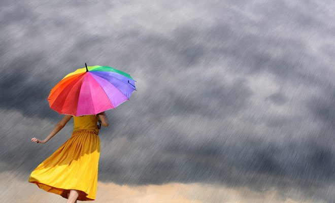 Наприкінці липня в Україні раптово похолодає: синоптики оновили прогноз погоди  - today.ua