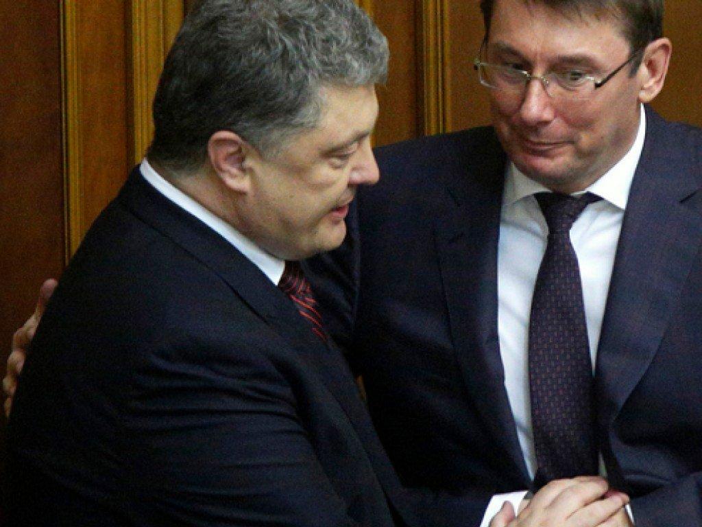 """Юрій Луценко розповів про інсульт, що змусив піти з політики: """"Ледве встигли в лікарню"""" - today.ua"""