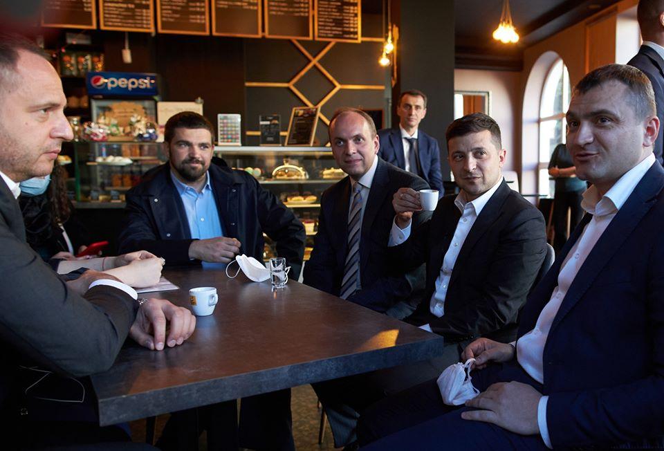 """Ляшко розповів, що має зробити Зеленський, щоби він став мером Києва: """"Якщо він це зробить, то успіх буде 100%"""""""