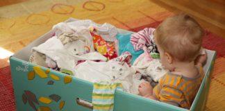 """Молодым мамочкам больше не будут давать Пакеты малыша: что придумало правительство"""" - today.ua"""