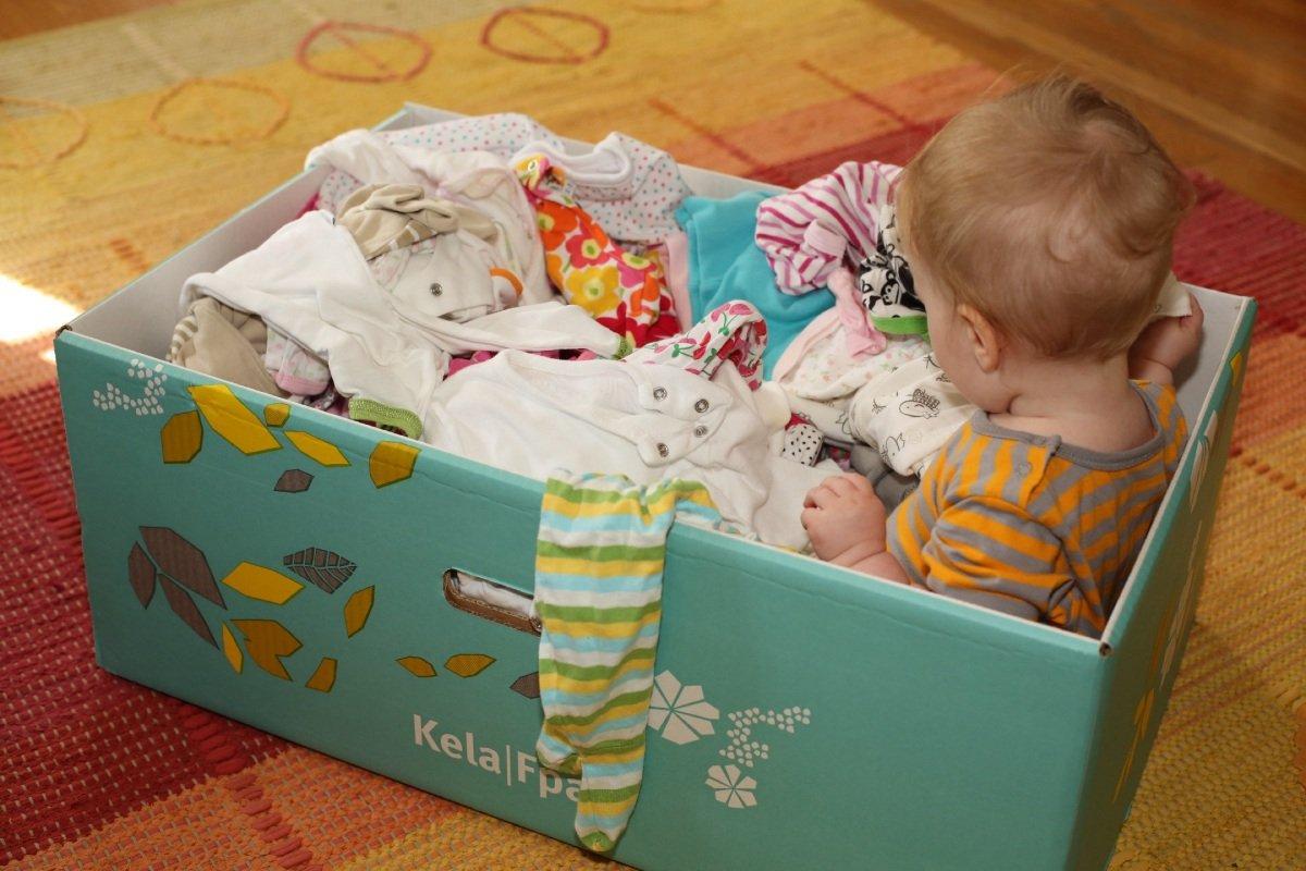 Молодим матусям більше не даватимуть Пакунків малюка: що придумав уряд