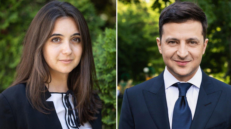 Мендель зарабатывает почти вдвое больше Зеленского: какие тайны хранят зарплаты президента и его пресс-секретаря - today.ua