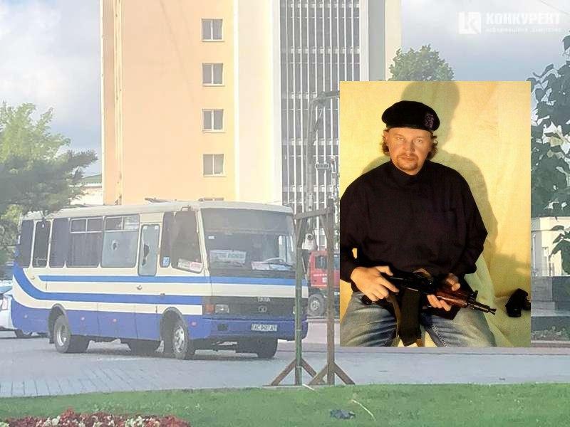 Захоплення автобуса у Луцьку: що відомо про терориста, і що зараз відбувається на місці події - today.ua