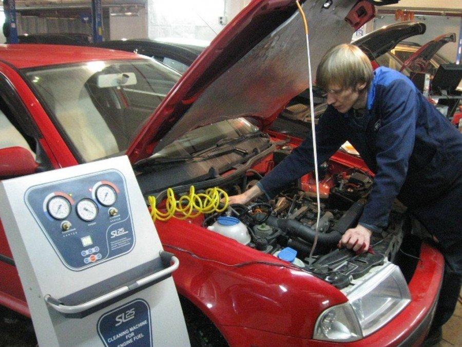 Чому погіршується тяга двигуна: названі причини