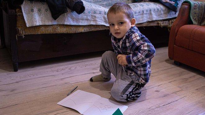 Путин может отпустить крымского узника Руслана Сулейманова на похороны сына - today.ua
