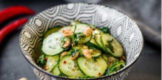 """Як замаринувати смачні огірки за 5 хвилин: виходять хрусткі і соковиті """" - today.ua"""