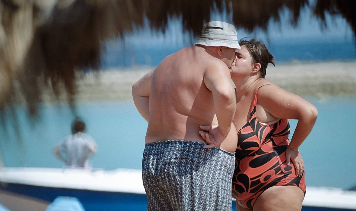 COVID-19 і ожиріння - страшна статистика: уряд Британії закликав громадян терміново худнути - today.ua