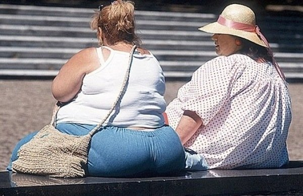 COVID-19 і ожиріння - страшна статистика: уряд Британії закликав громадян терміново худнути