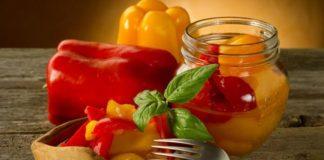 """Рецепт маринованного перца с медом: как приготовить аппетитную закуску на зиму """" - today.ua"""