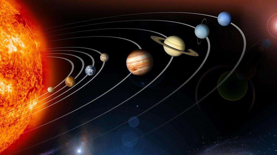 Завтра  ожидается великий парад планет: не пропустите - следующий будет через 141 год - today.ua