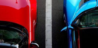 """Головні помилки водіїв при паркуванні """" - today.ua"""