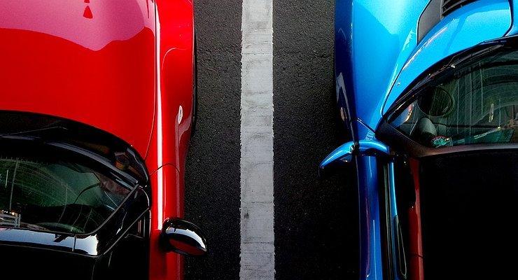 Головні помилки водіїв при паркуванні  - today.ua