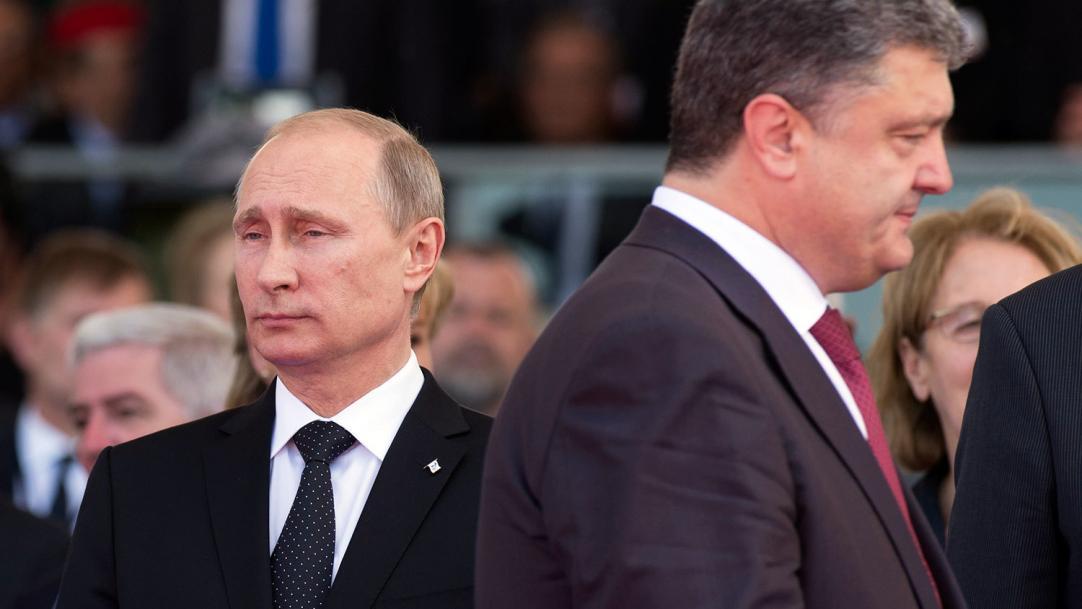Пресс-секретарь президента РФ Песков неожиданно вступился за Порошенко: украинский президент не поздравлял Путина с Днем России