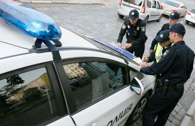 Суди будуть штрафувати за порушення ПДР за спрощеною процедурою - today.ua