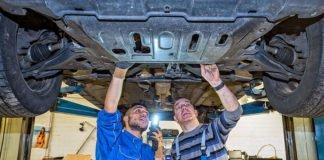 У Росії можуть заборонити ремонтувати автомобілі - today.ua