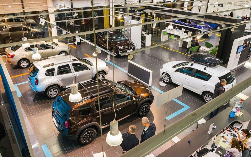 В Украине могут сильно подорожать новые автомобили - today.ua