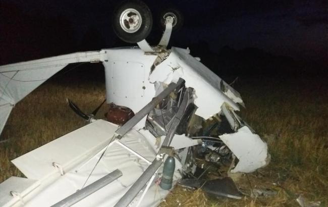 Аварія літака у Чернівецькій області: стали відомі важливі подробиці - today.ua