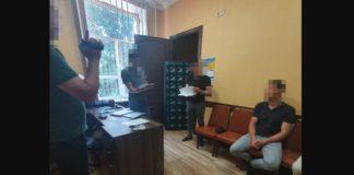 """В Одесі затримали банду під орудою високопосадовця СБУ: вимагали гроші та погрожували убити рідних"""" - today.ua"""