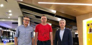 """Немає грошей? Держава виділила Сєнцову для зйомок фільму про бандитів 25 мільйонів гривень"""" - today.ua"""