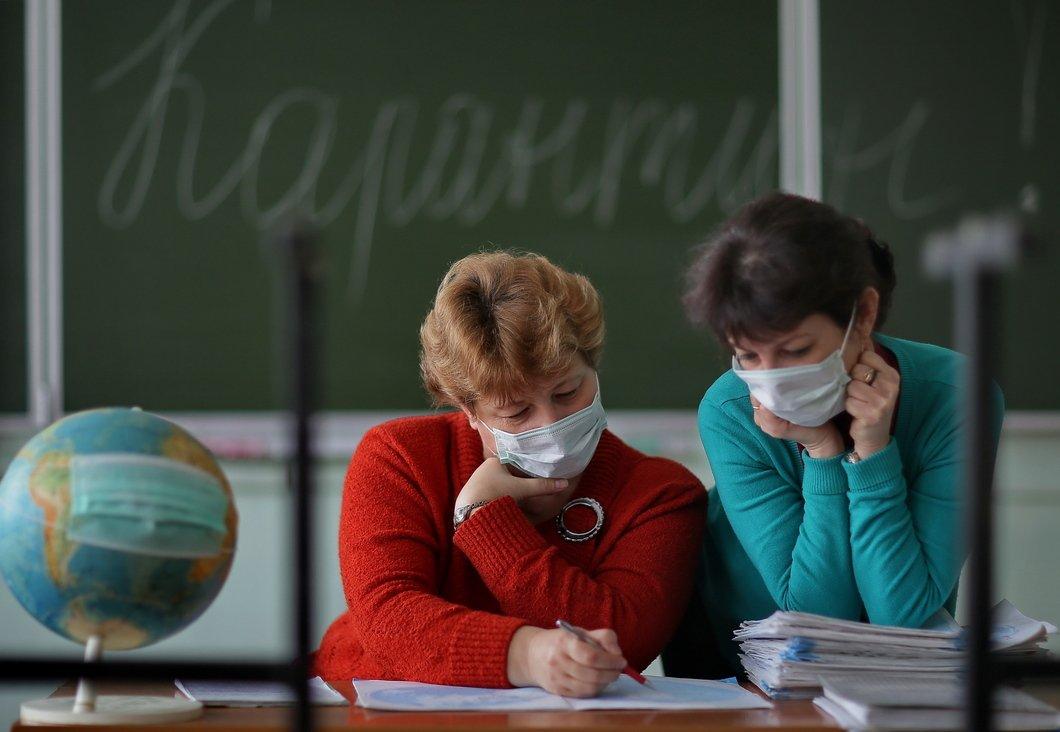 Доктор Комаровский заявил, что карантин в учебных заведениях не был нужен