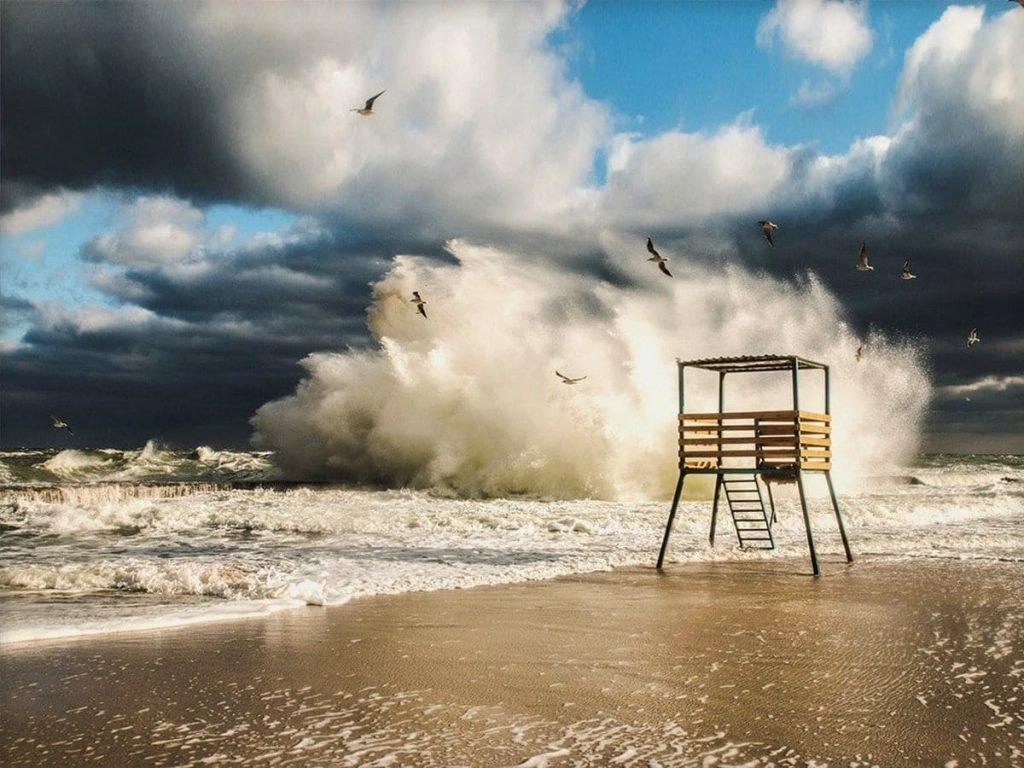 На Украину обрушится непогода: в каких регионах объявлено штормовое предупреждение   - today.ua