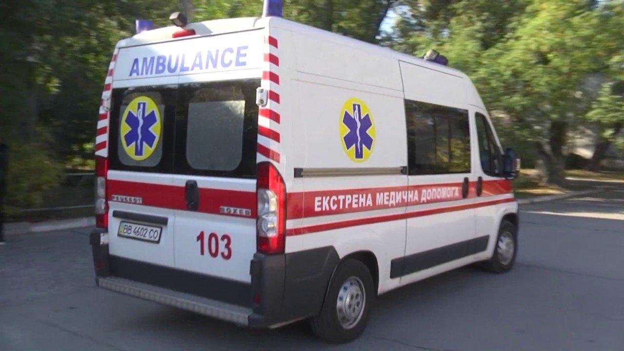 В Україні усіх екстрених хворих поділять на категорії: швидка приїде не до всіх - today.ua