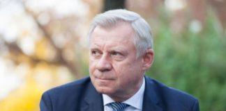 """""""Это - протест"""": глава Нацбанка Смолий впервые прокомментировал свою отставку """" - today.ua"""