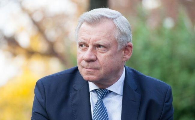 """""""Це - протест"""": глава Нацбанку Смолій вперше прокоментував свою відставку  - today.ua"""