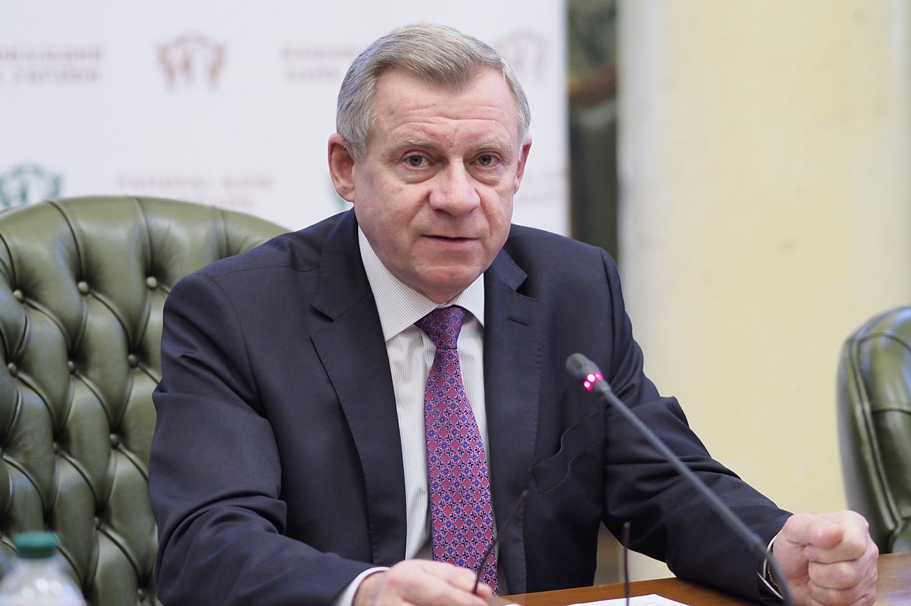 Отставка главы Нацбанка Украины: политики рекомендуют гражданам, пока не поздно, скупать валюту - today.ua