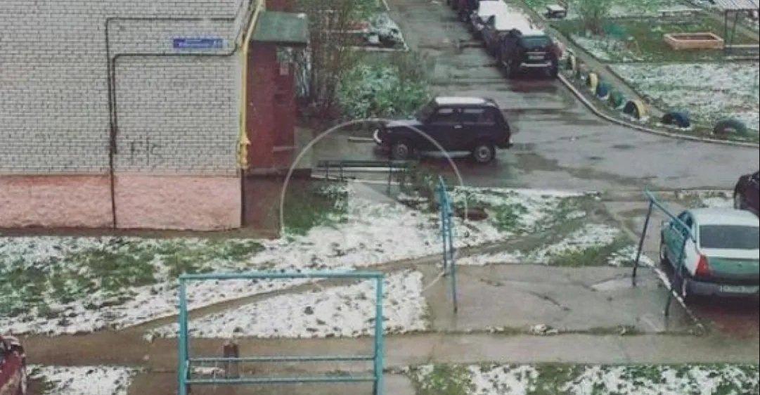 Главные события в мире 30 июля: В Москве выпал снег, а США отправили миссию на Марс - today.ua
