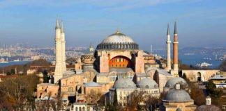 Зміна собору Святої Софії на мечеть може поглибити розкол між ісламом і християнством: Ердоган повертає Туреччину в середньовіччя - today.ua