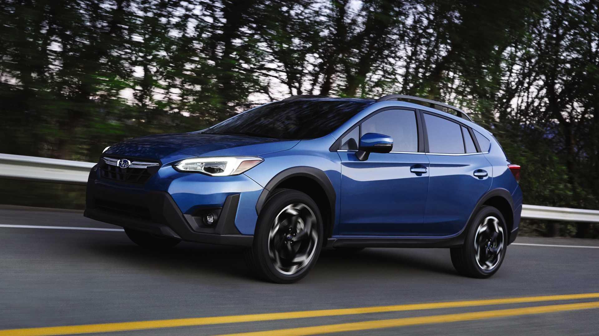 Что будет, если в новом Subaru забыть поменять масло - today.ua