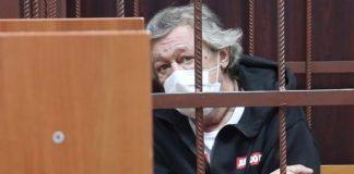 """Ефремов готовится к суду: адвокаты подготовили надежную линию защиты   """" - today.ua"""