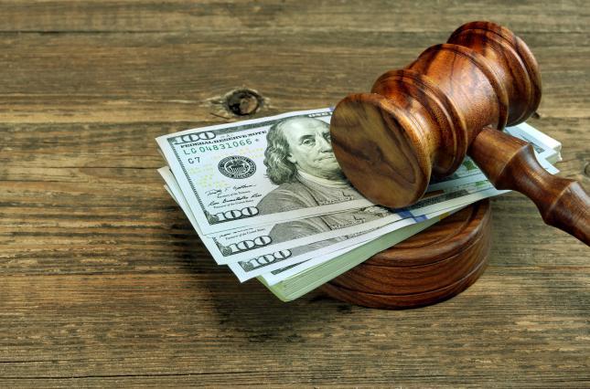 У Пенсійному фонді пояснили, чому пенсії суддів стали вище майже на 10 тисяч