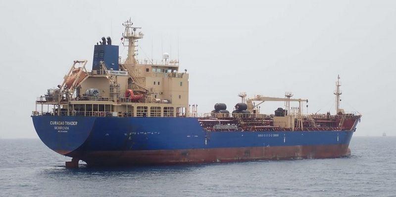 Напад на танкер в Гвінейській затоці: нігерійські пірати взяли в заручники шістьох українців
