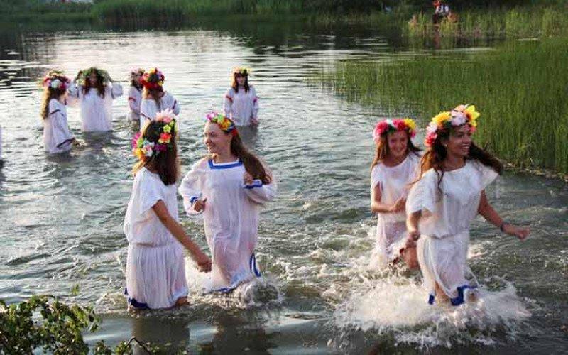 Свято 6 липня: що можна і не можна робити напередодні Івана Купала  - today.ua