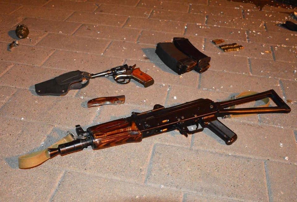 Луцький терорист випустив заручників і був заарештований: яке покарання йому загрожує  - today.ua