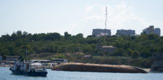 Что происходит в Одессе с танкером Delfi: катастрофу никто предотвратить не в силах - today.ua