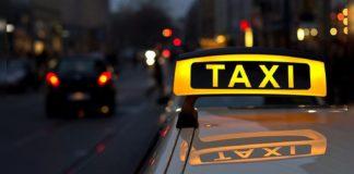 Українські таксисти придумали, як заробити на спеці  - today.ua