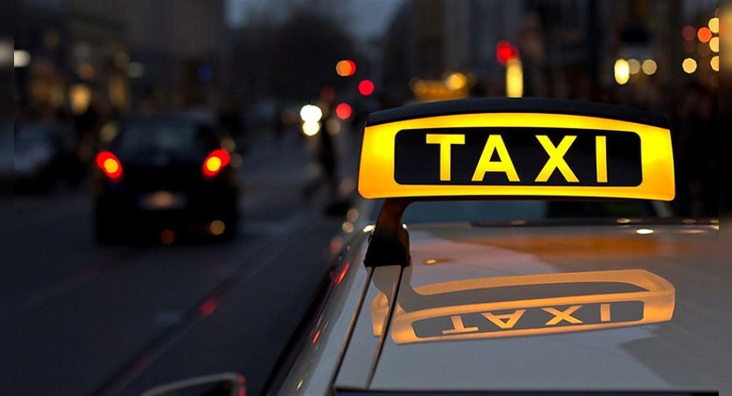 Украинские таксисты придумали, как заработать на жаре  - today.ua