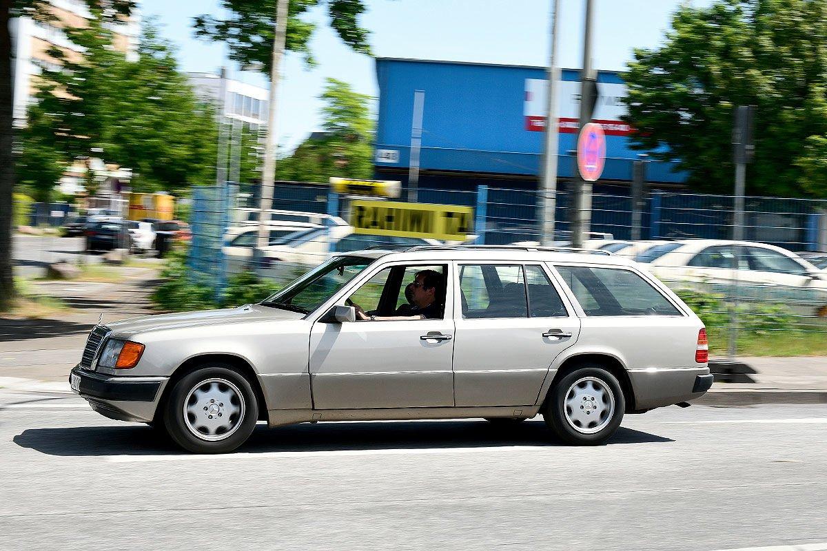 Хотите купить б/у авто из Германии? Осторожно, это такси!