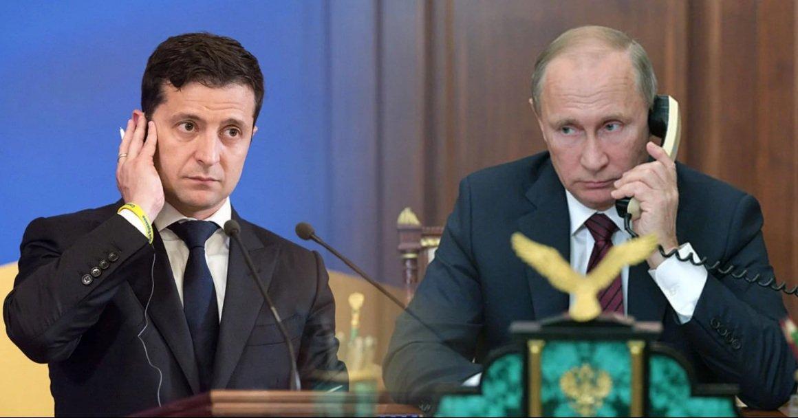 Зеленський поставив перед Путіним питання щодо кримського політв'язня Руслана Сулейманова, в якого загинув син - today.ua