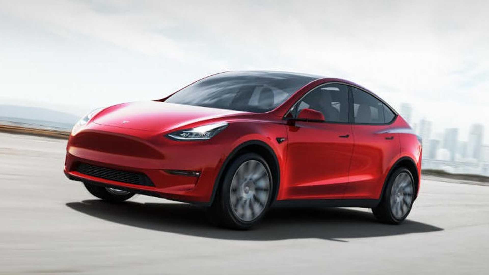 Tesla продает новый электромобиль всего за $4500 - today.ua